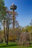 Skylon Tower Stock Photography
