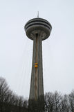Skylon Tower - Canada. Niagara Falls - Skylon Tower royalty free stock photo