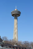 Skylon Tower During the Day Stock Images