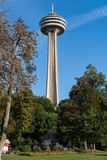 Skylon Tower Niagara Falls Stock Photography