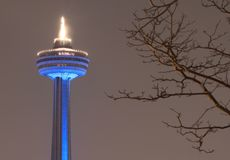 Skylon Tower Stock Photos