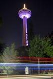 Skylon Tower Niagara Falls Stock Image