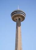 Skylon Tower and Observation Deck at Niagara royalty free stock photos