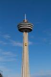 Skylontoren - Niagara-Dalingen Stock Foto