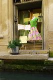 skyltdocka Royaltyfria Bilder