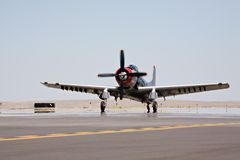 Skyraider Photos stock