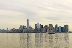Skyrates w Nowy Jork Obrazy Stock