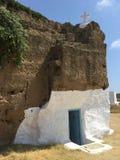 Skyros Grieks Eiland Stock Foto's