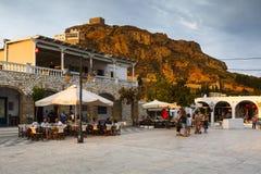 Skyros island. stock photos
