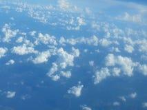 Skys oben Stockfotos