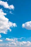 skyscape 免版税库存照片