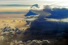 Skyscape Stock Images