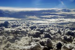 Skyscape Royalty Free Stock Image