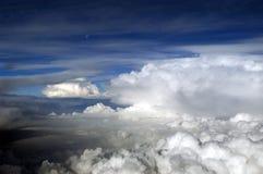 Skyscape Stock Image