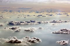 Skyscape Royalty Free Stock Images
