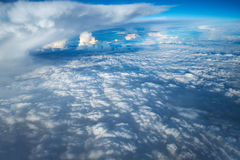 Skyscape Стоковое Изображение