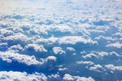 Skyscape. Royalty Free Stock Photos