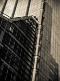 Skyscaper en Londres imagen de archivo