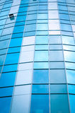 Skyscaper windows Royalty Free Stock Image