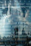 Skyscrape 库存照片