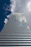 Skyscraper. In New York City Stock Images