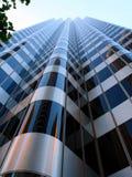 skyscraper 免版税库存照片