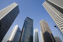 Skyscraper Royalty Free Stock Images