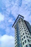 skyscraper 库存照片