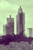 Skyscraper. Stock Photo