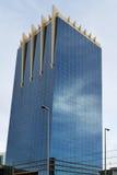 Skyscraper. Royalty Free Stock Photography