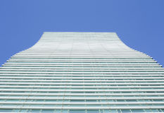 Skyscraper3 Στοκ φωτογραφίες με δικαίωμα ελεύθερης χρήσης