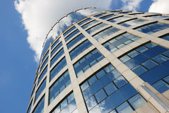 Skyscraper stock photography