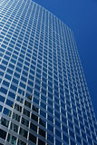 Skyscraper. Modern highrise tower Stock Photography