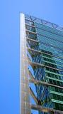 Skyscraper. Modern Skyscraper Royalty Free Stock Photography