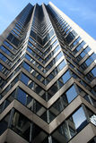 Skyscraper. In Chicago Downtown Stock Image