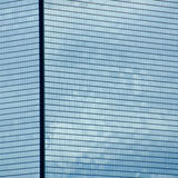 Skyscraper background pattern Stock Photos