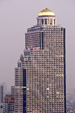 Skyscraper,  bangkok, Thailand. Stock Photo