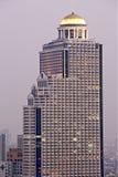 Skyscraper,  bangkok, Thailand. Stock Photo