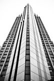 Skyscraper from below Stock Photos