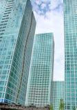 Skyscraper   building Stock Photography