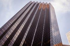 A Certain Tower stock photos