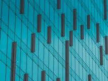 Skyscraper Building and Sky View Stock Photos