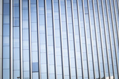 Skyscraper business office tower block windows Stock Photos