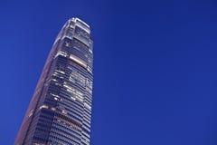 Skyscraper with copyspace Stock Photos