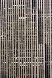 Skyscraper Detail. Detail of Skyscraper Manhattan Skyline stock photo
