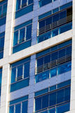 Skyscraper detail Stock Image
