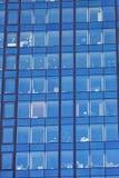 Skyscraper detail Stock Photo
