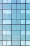 Skyscraper detail Royalty Free Stock Images