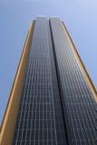 Skyscraper in Dubai Royalty Free Stock Photos