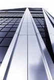 Skyscraper facade stock photos